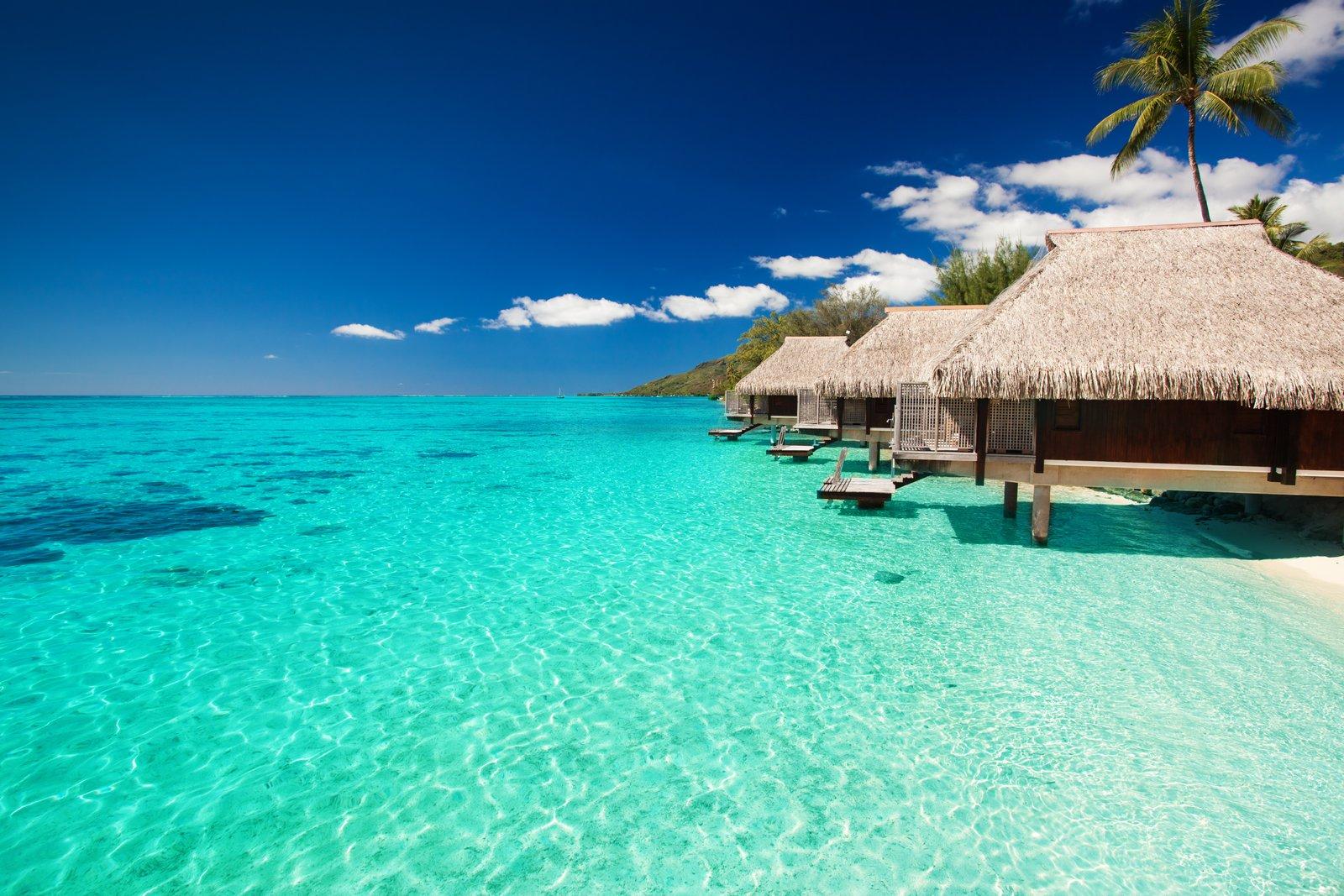 Resort - Maldivas