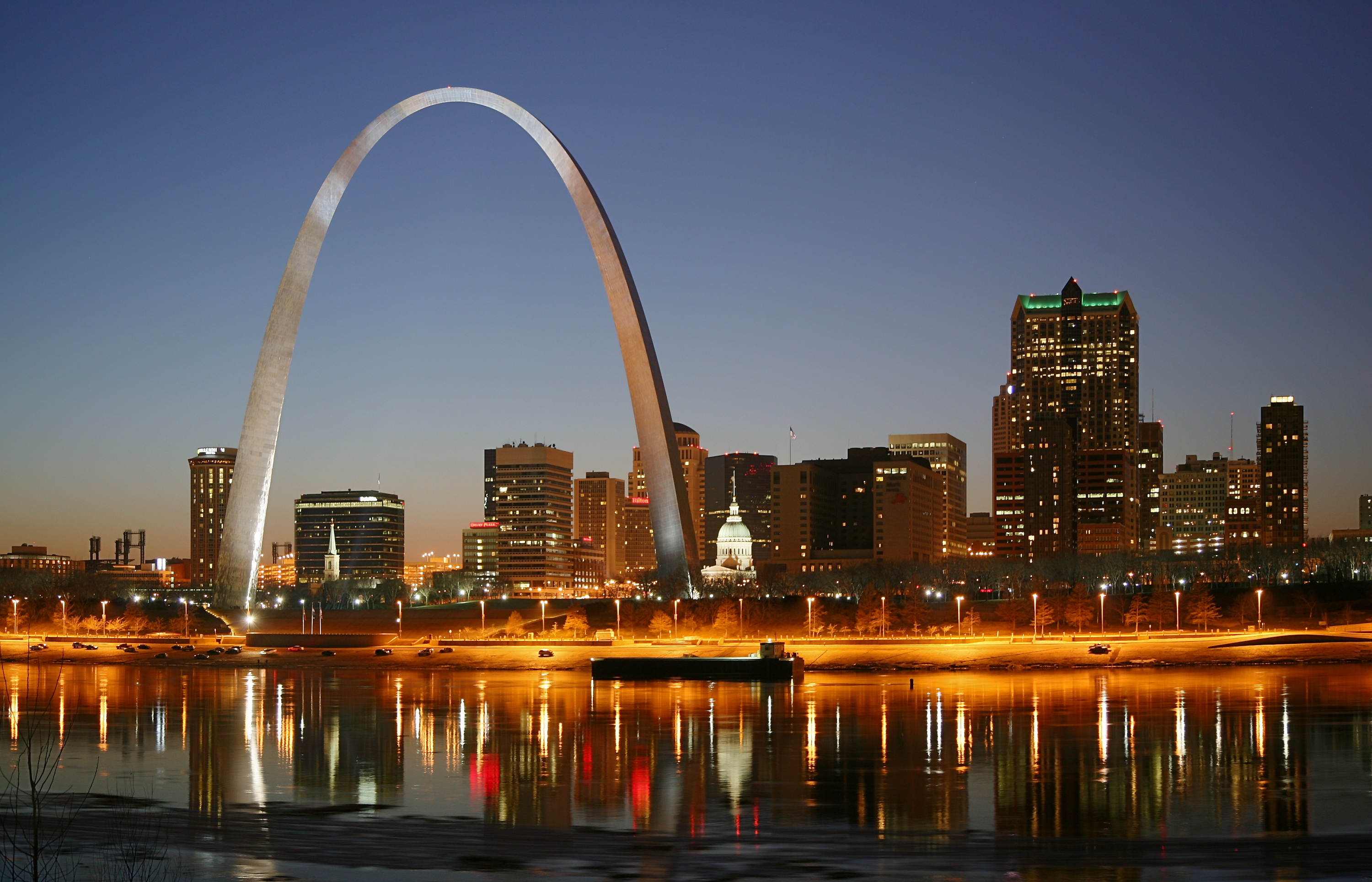 Saint Louis (Missouri)