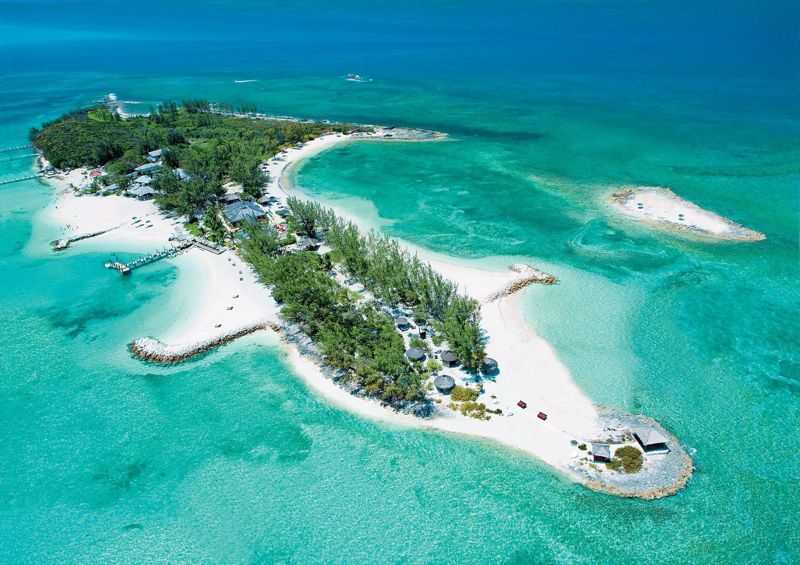 Sandals Royal Bahamian Private Island