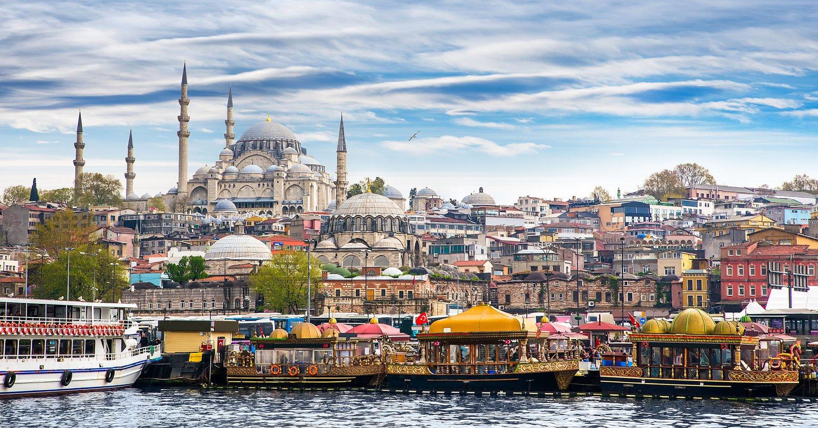 Video promocional Turquía